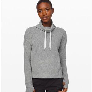 Lululemon Women's Go Forward Pullover